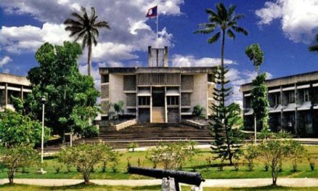 Capital City Of Beliz