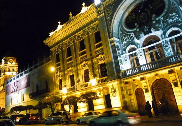 Sucre Or La Paz The Capital City Of Bolivia Interesting Facts About Capital City Of Bolivia