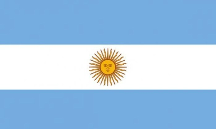 Argentina Flag Colors 28 Images Flags Of Argentina