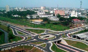 capital city Cameroon