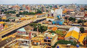 capital city of Benin