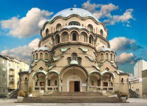 capital city of Bulgaria