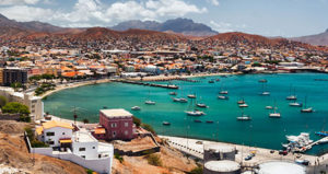 capital city of Cape Verde