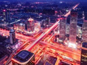 capital city of China