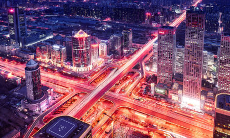 capital city of China