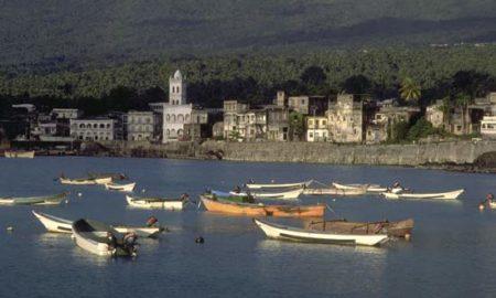 capital city of Comoros