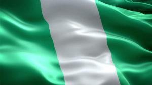 Nigeria Flag Pic