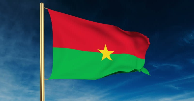 Burkina Faso Flag Pictures