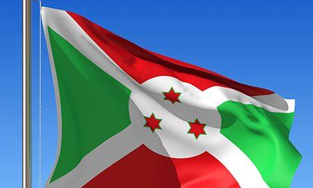 Burundi Flag Pictures