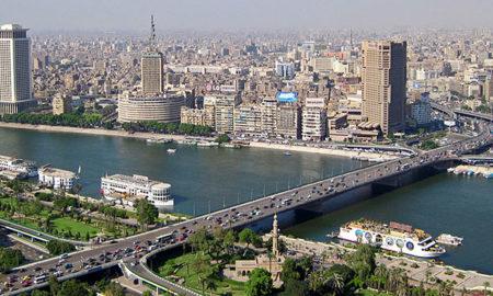 Capital City Of Egypt
