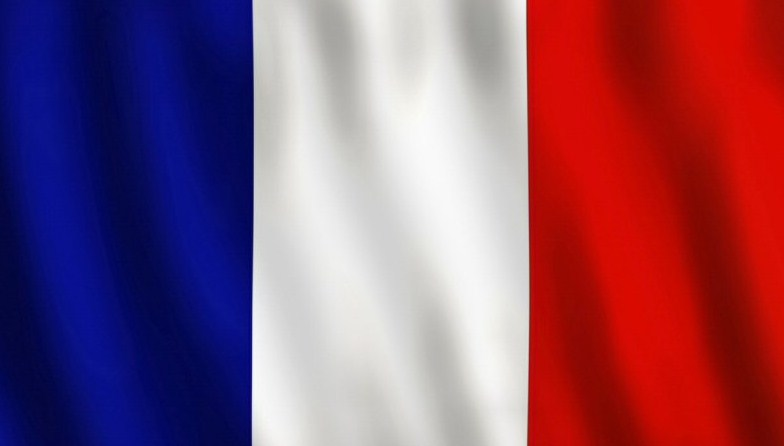 France Flag Pictures