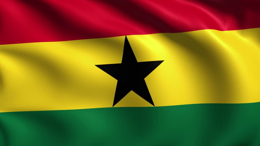 Ghana Flag Pictures