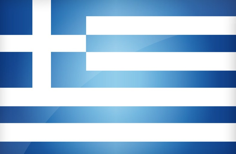 Greece Flag Pictures