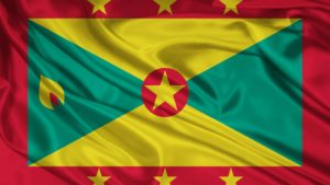 National Flag of Grenada | Meaning Picture and Flag History