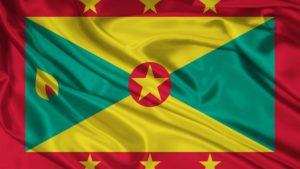 Grenada Flag Pic