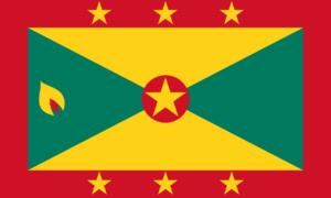 Grenada Flag Pictures