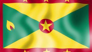 Grenada National Flag
