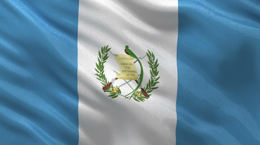Guatemala Flag Pictures