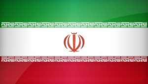 National Flag of Iran and Flag History
