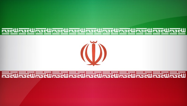 Iran Flag Pictures