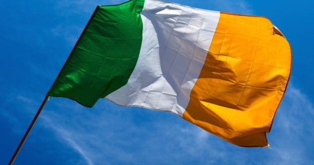 Ireland Flag Pictures