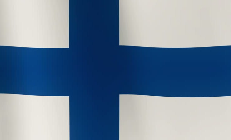 Finland Flag Pictures