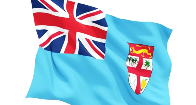 Fiji Flag Pictures