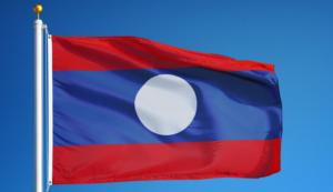 National Flag of Laos and Flag History