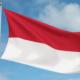 National Flag of Monaco