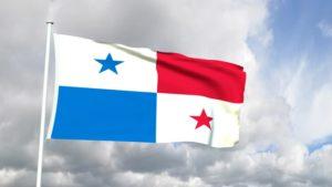 Panama Flag Pics