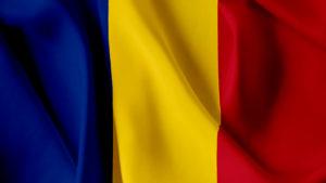Romania Flag Pictures