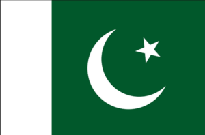 Flag of Pakistan Picture