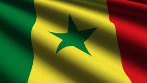 Senegal Flag Pics