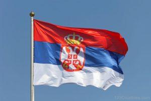Serbia Flag Pics