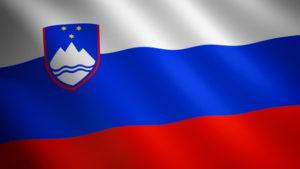 Slovenia Flag Pics