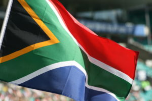 South Africa Flag Pics