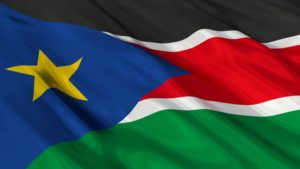 South Sudan Flag Pics