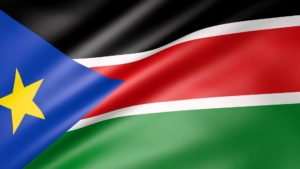 South Sudan Flag Pictures