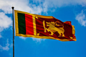 Sri Lanka Flag Pictures