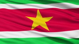 Suriname Flag Pics