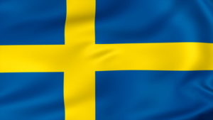 Sweden Flag Pictures