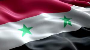 Syria Flag Pics