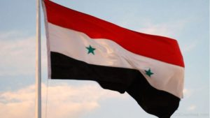 Syria Flag Picture