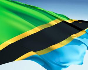 Tanzania Flag Pics