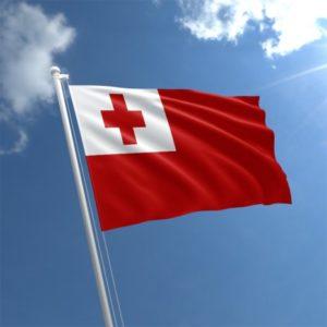 Tonga Flag Pics