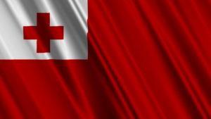 Tonga Flag Pictures