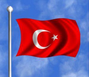 Turkey Flag Pics