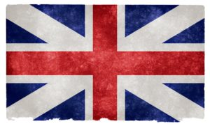 United Kingdom Flag Pictures