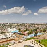 Addis Ababa : The Capital City Of Ethiopia