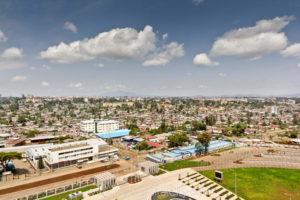 capital city of Ethiopia